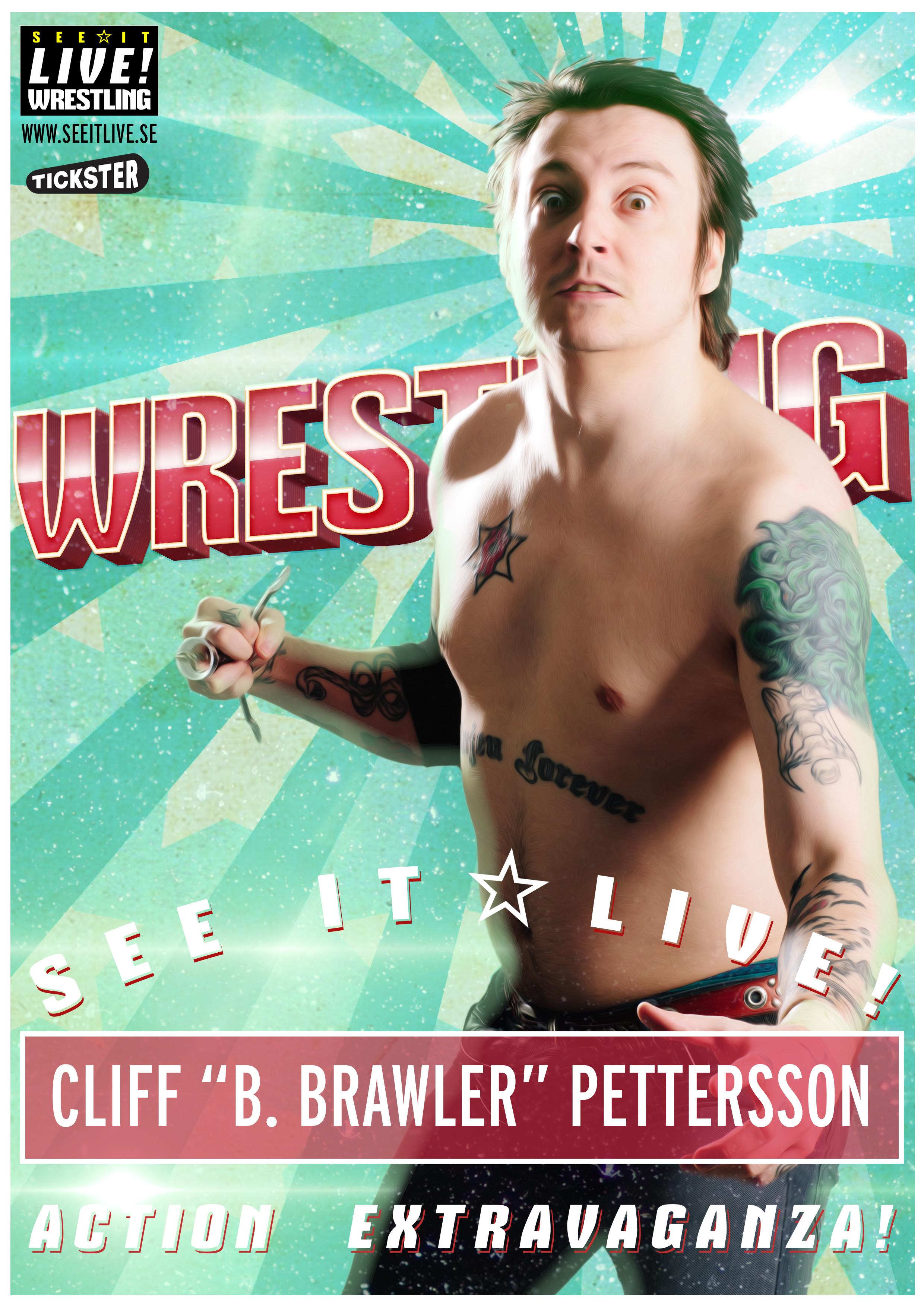 Cliff Pettersson