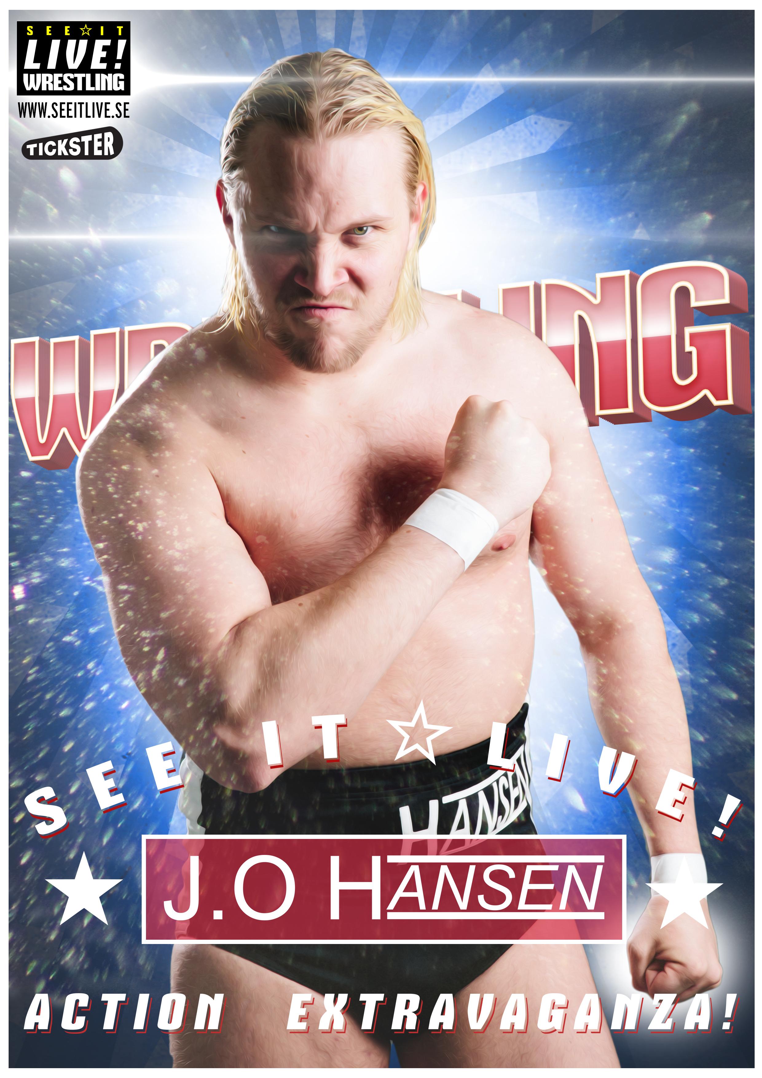 J.O Hansen
