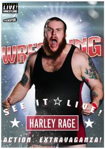 Harley Rage