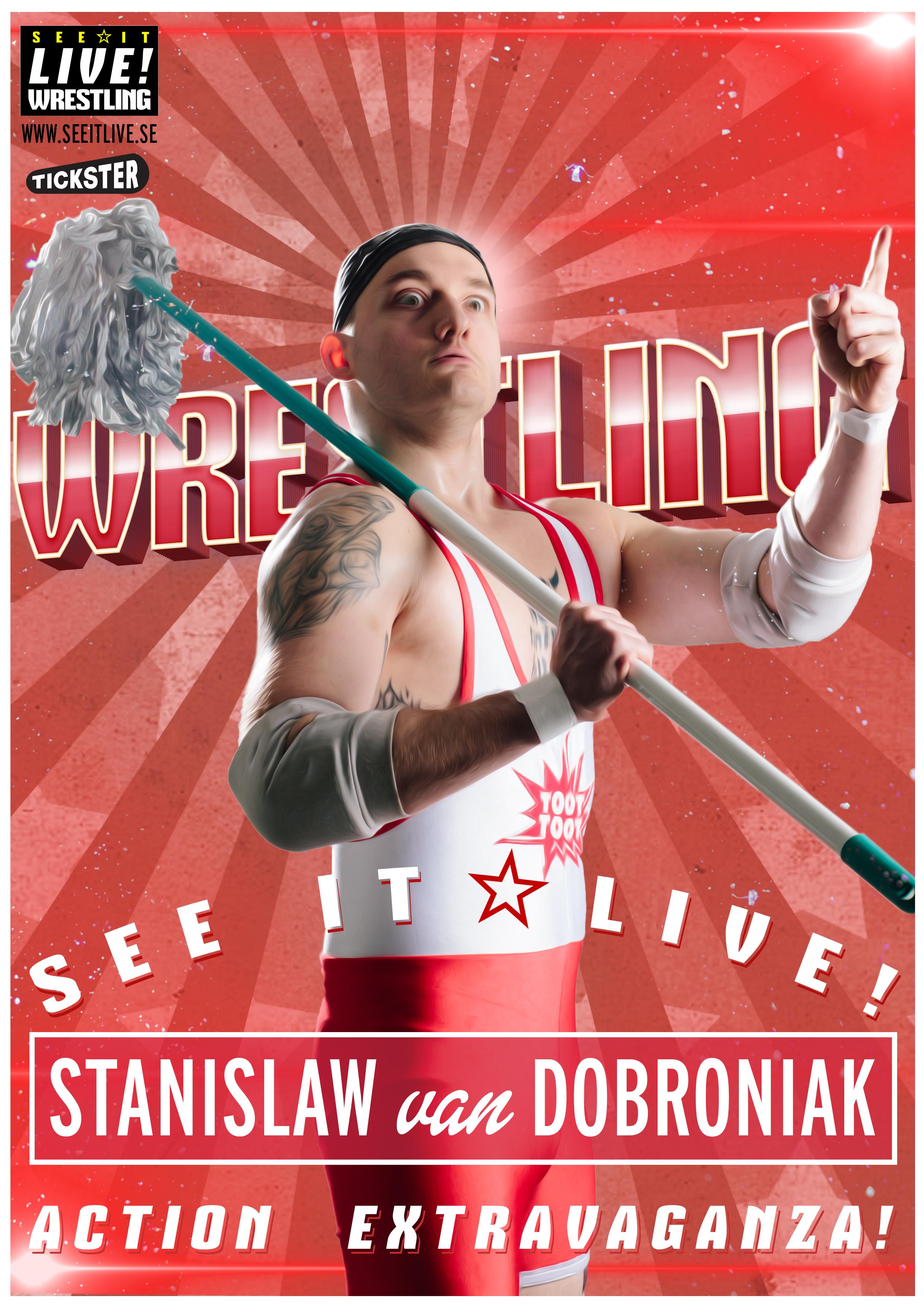 Stanislaw van Dobriniak