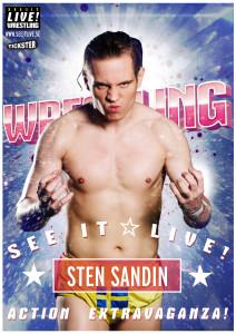 Sten Sandin