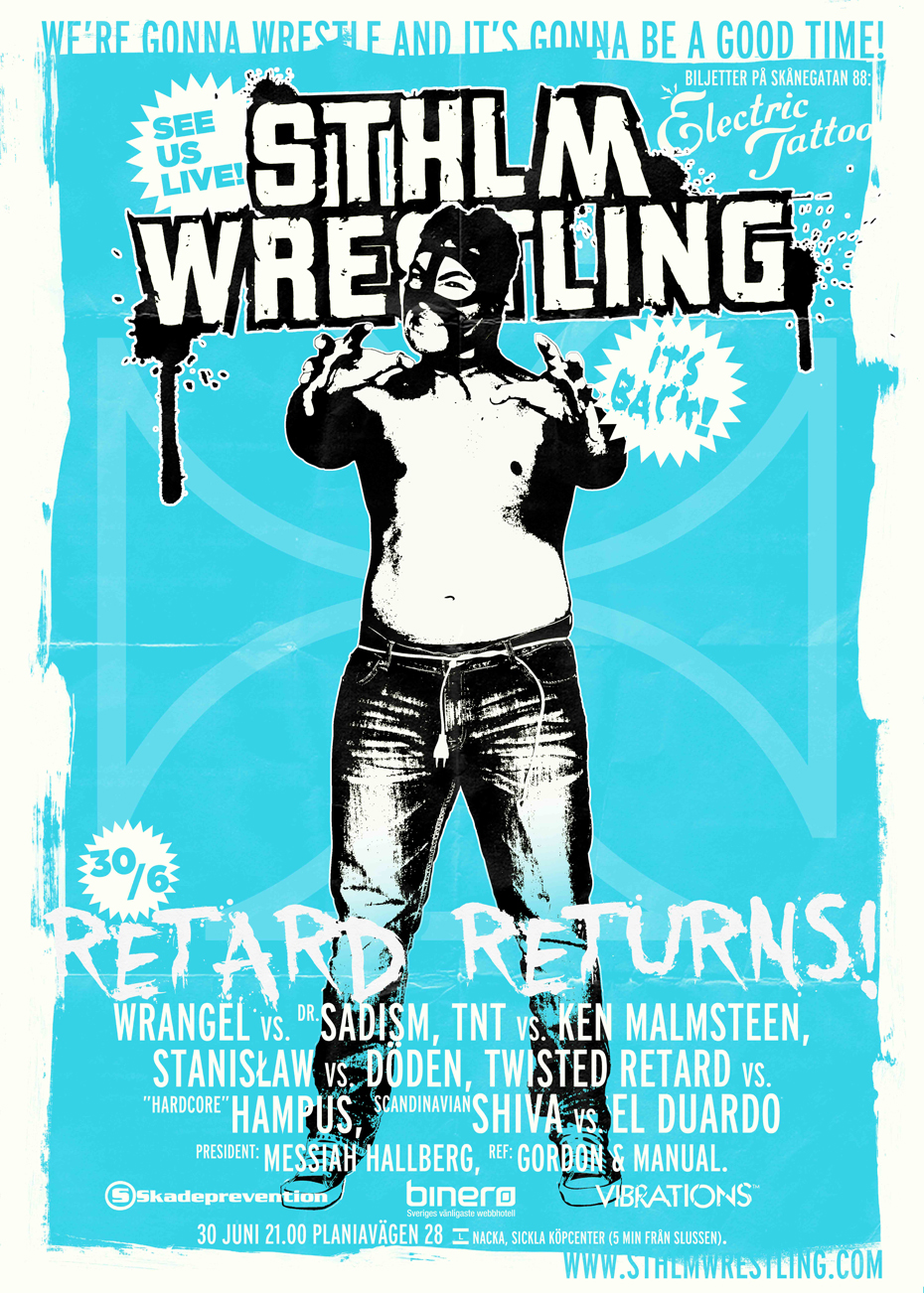 Retard Returns