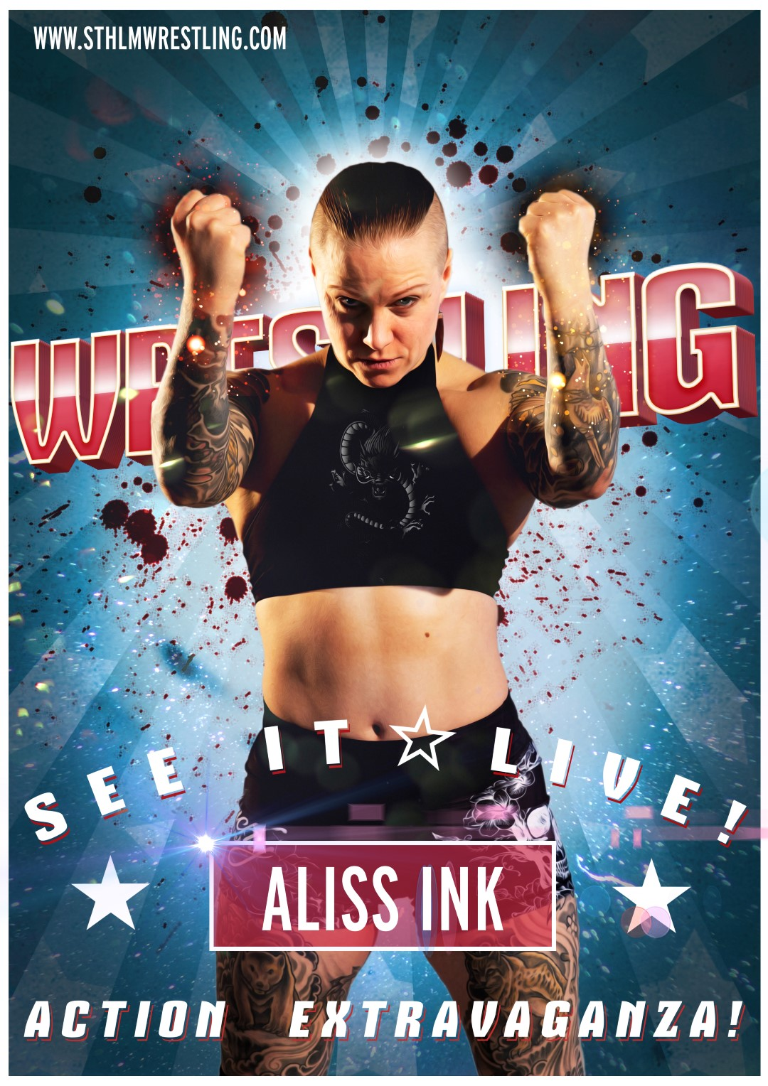 Aliss Ink